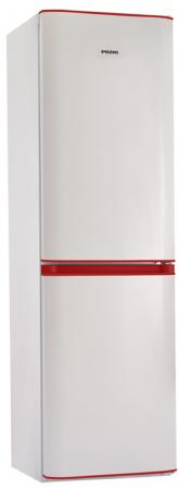 Холодильник Pozis RK-FNF-170WR белый холодильник pozis rk fnf 170 белый с сереб накл на ручках