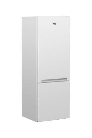 Холодильник Beko RCSK250M00W холодильник beko rcnk321e21s