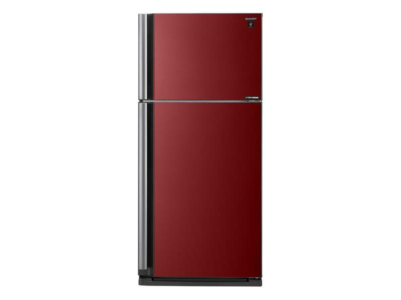 Холодильник Sharp SJ-XP59PGRD холодильник sharp sj xp59pgrd