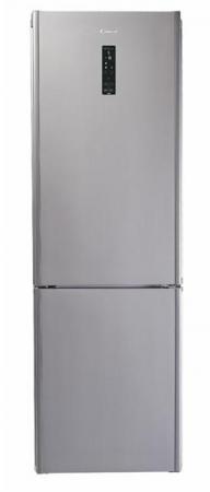 Холодильник Candy CKBN 6180 IS холодильник candy ccpf 6180sru