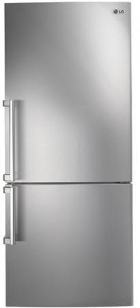 Холодильник LG GC-B519PMCZ холодильник lg gc b519pmcz
