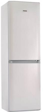 Холодильник Pozis RK-FNF-170WS белый серый холодильник pozis rk fnf 170 белый с сереб накл на ручках