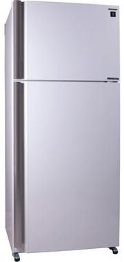 Холодильник Sharp SJ-XE59PMWH sharp sj b132zrwh