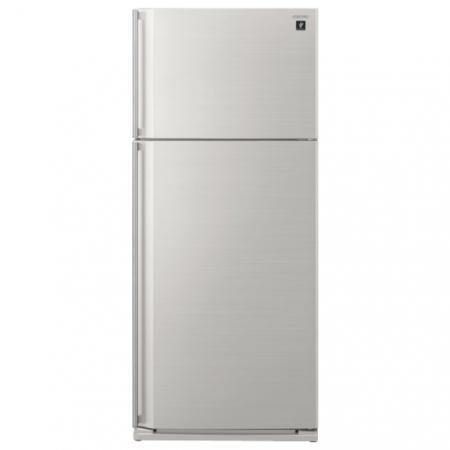 Холодильник Sharp SJ-XE55PMWH sharp sjxp59pgsl