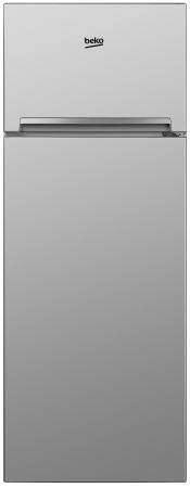 Холодильник Beko RDSK240M00S встраиваемый холодильник beko cbi 7771