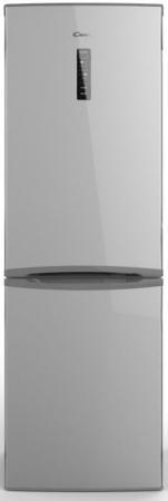 Холодильник Candy CKHN 202 IX холодильник candy ccpf 6180sru