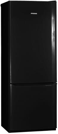 Холодильник Pozis RK-102 графит холодильник pozis rk fnf 170 белый с сереб накл на ручках