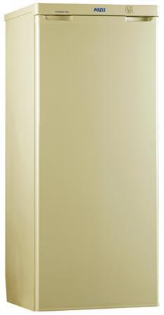 Холодильник Pozis RS-405 С бежевый холодильник pozis rs 411 с