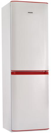 Холодильник Pozis RK FNF-170 белый с рубином холодильник pozis rk fnf 170 белый с сереб накл на ручках