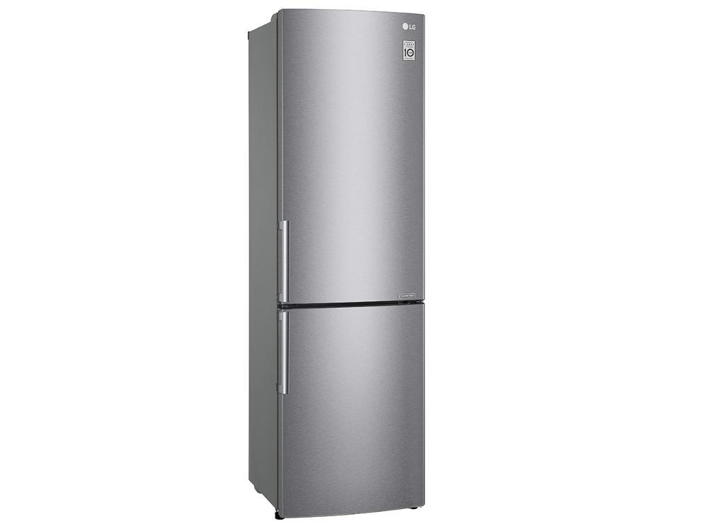 Холодильник LG GA-B499YLCZ холодильник lg ga b499ymqz silver