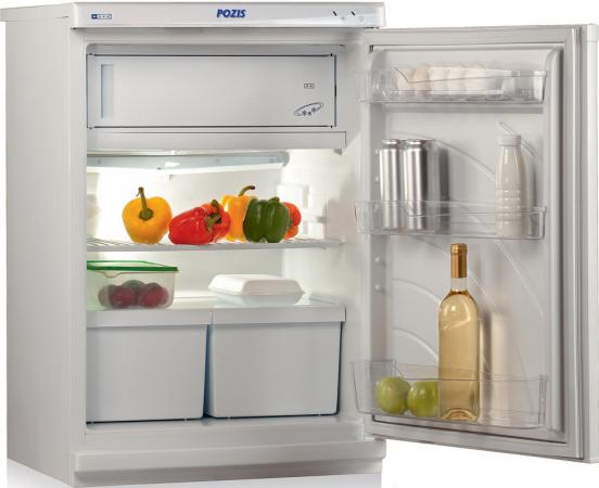 Холодильник Pozis Свияга-410-1 белый цена