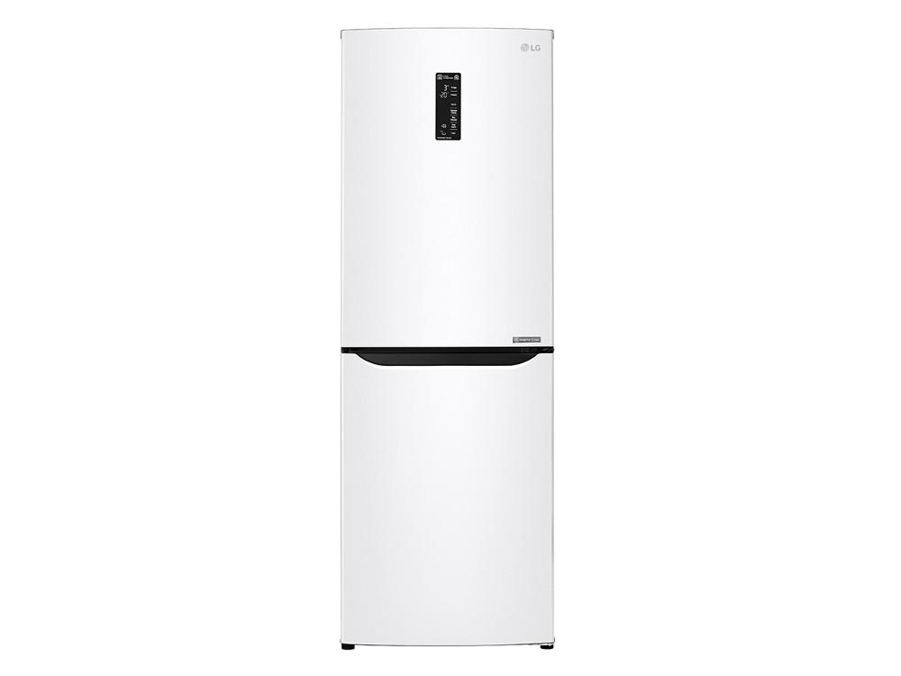 Холодильник LG GA-B389SQQZ холодильник lg ga b429smcz silver