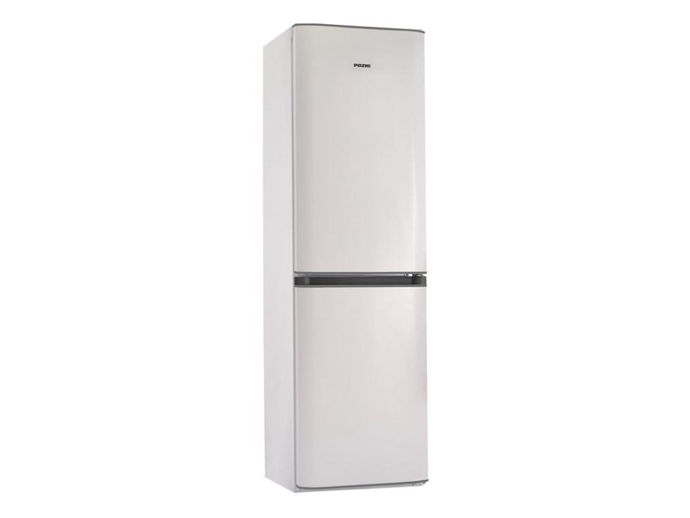 Холодильник Pozis RK FNF-172 белый с графитовыми накладками белый