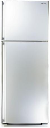 Картинка для Холодильник Sharp SJ-58CWH