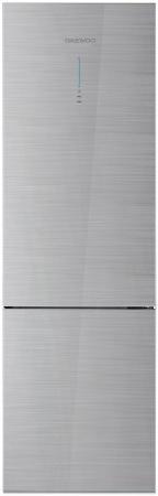 Холодильник DAEWOO RNV-3310GCHS холодильник daewoo fr 051ar