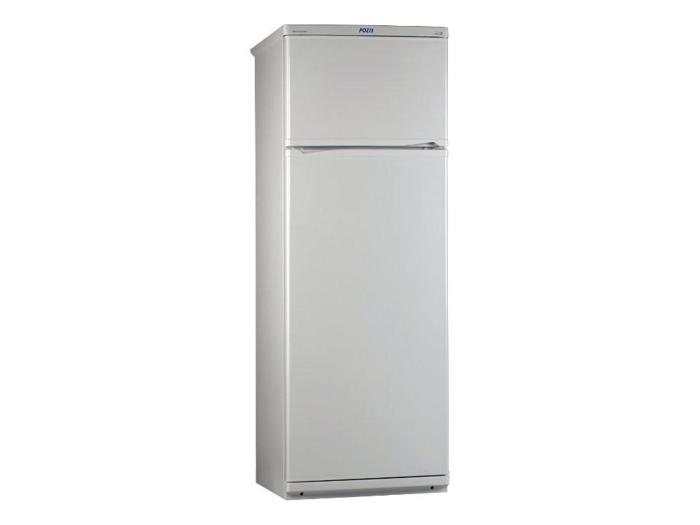 Холодильник Pozis Мир-244-1 W белый холодильник pozis мир 244 1 а