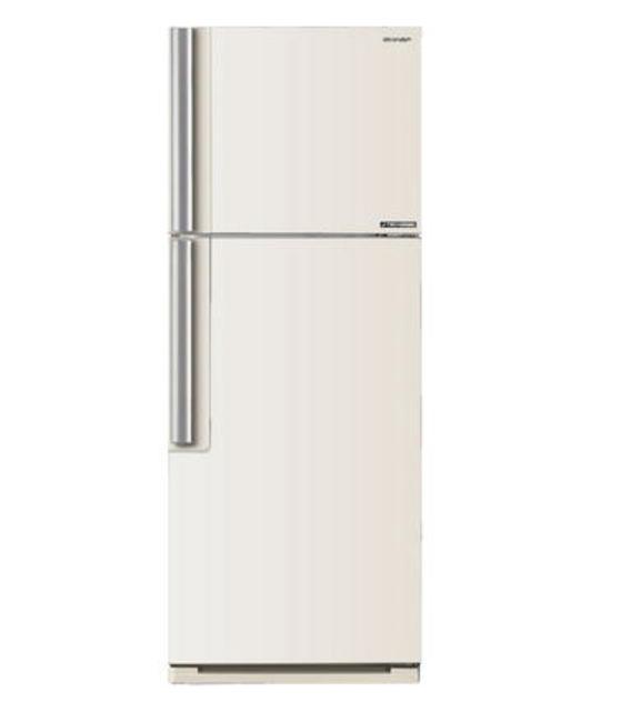 Холодильник Sharp SJ-XE39PMBE sharp sj b132zrwh