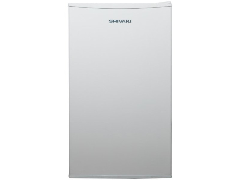 Холодильник SHIVAKI SDR-082W холодильник shivaki sdr 054s