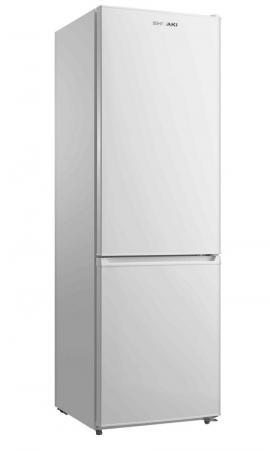 Холодильник SHIVAKI BMR-1881NFW холодильник shivaki sdr 054s