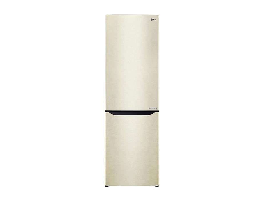 Холодильник LG GA-B429SECZ холодильник lg ga b429smcz silver