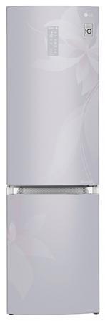 Холодильник LG GA-B499TGDF холодильник lg ga b429smcz silver