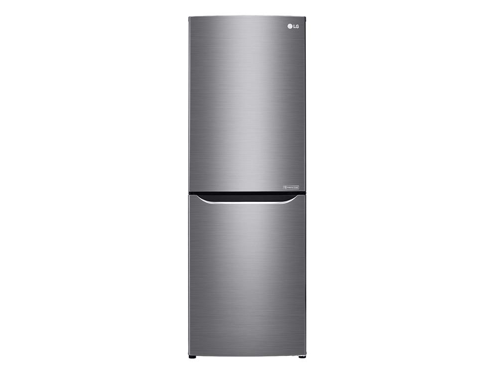 лучшая цена Холодильник LG GA-B389SMCZ