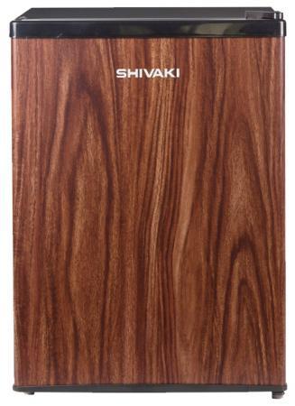Холодильник SHIVAKI SDR-062T shivaki shrf 54chs