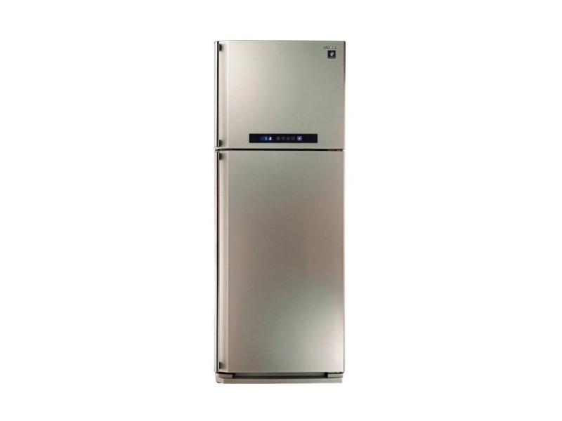 Картинка для Холодильник Sharp SJ-PC58ABE
