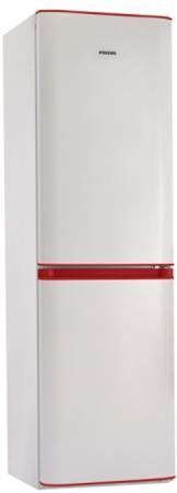 Холодильник Pozis RK FNF-174 белый рубиновый холодильник pozis rk fnf 174 серебристый