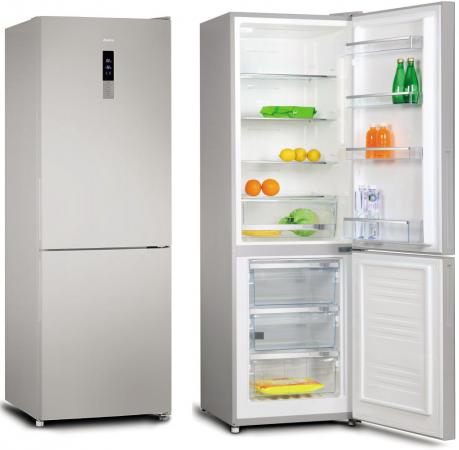 Холодильник Hansa FK321.4DFX холодильник hansa fm050 4