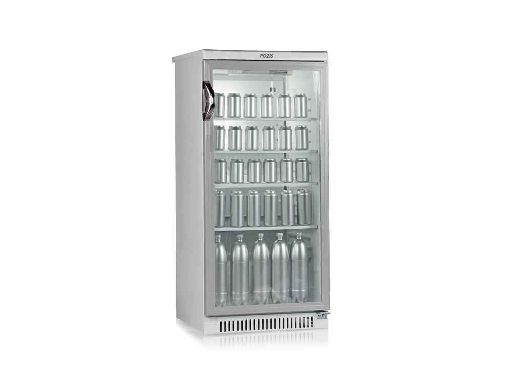 Холодильник Pozis Свияга-513-6 белый холодильник без морозильной камеры pozis свияга 513 5 graphite