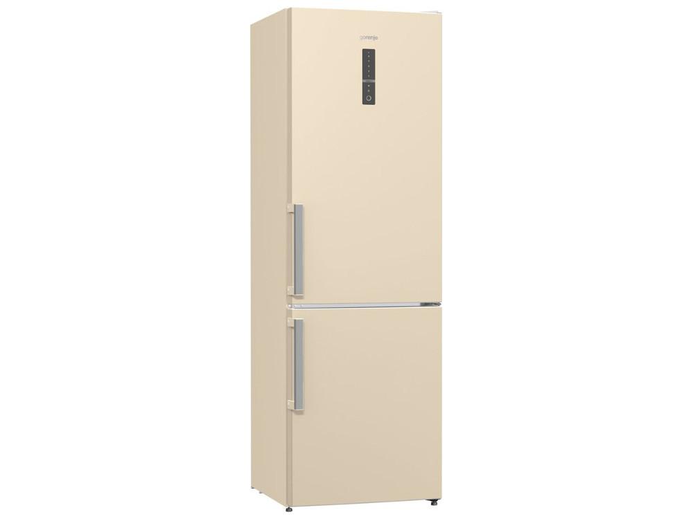 Холодильник Gorenje NRK6191MC