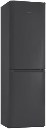 Холодильник Pozis RK FNF-170 графит холодильник pozis rk fnf 170 white black
