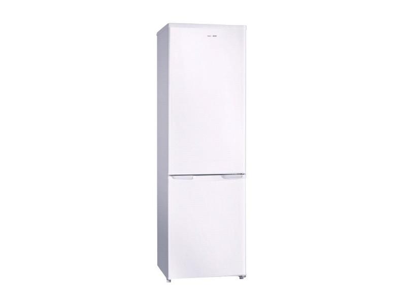 Холодильник SHIVAKI BMR-1801W холодильник shivaki sbs 615dnfw