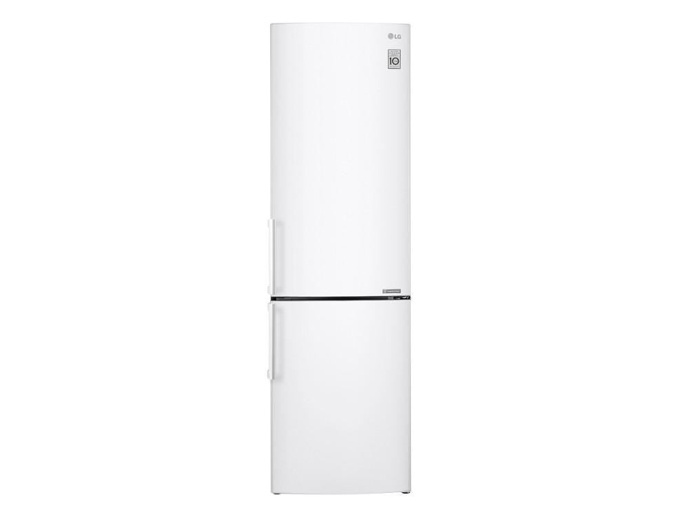 лучшая цена Холодильник LG GA-B499YVCZ
