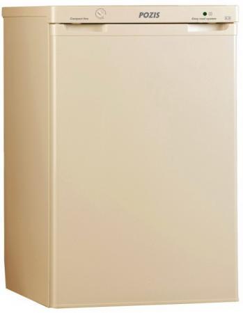 Холодильник Pozis RS-411 бежевый холодильник pozis rs 411 графитовый