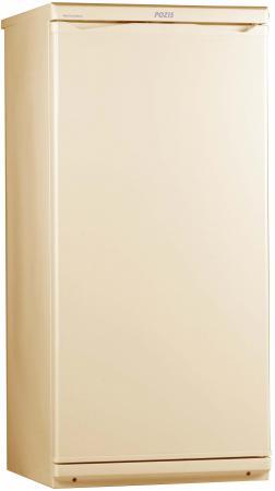 Холодильник Pozis Свияга-513-5 бежевый холодильник без морозильной камеры pozis свияга 513 5 graphite
