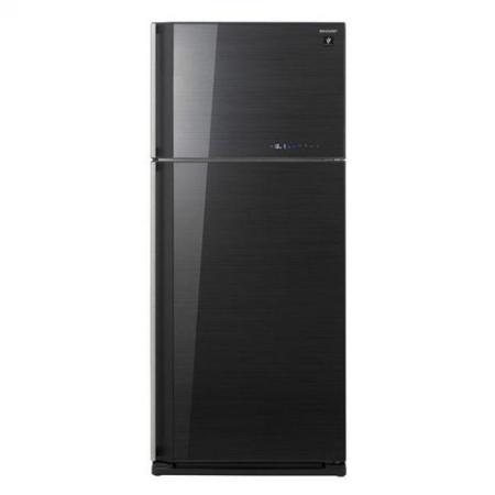 Холодильник Sharp SJ-GV58ABK sharp sj b132zrwh