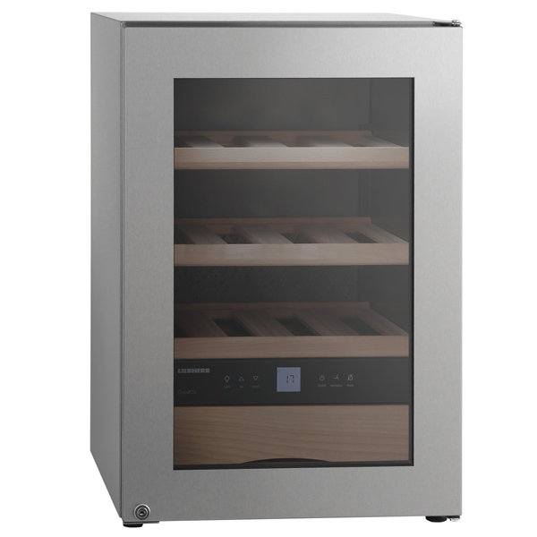 Винный шкаф LIEBHERR WKes 653 винный шкаф liebherr wti 2050 wti 20500 vinidor