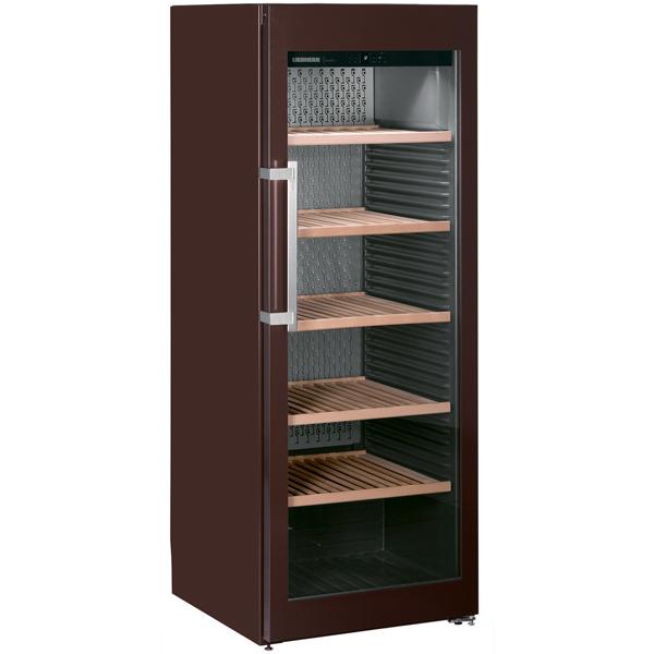 Винный шкаф LIEBHERR WKt 5552 винный шкаф liebherr wti 2050 wti 20500 vinidor