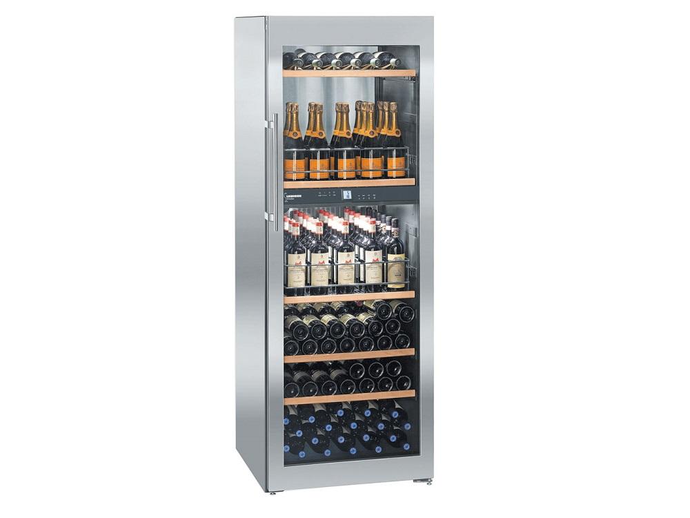 Винный шкаф LIEBHERR WTpes 5972 винный шкаф liebherr wti 2050 wti 20500 vinidor