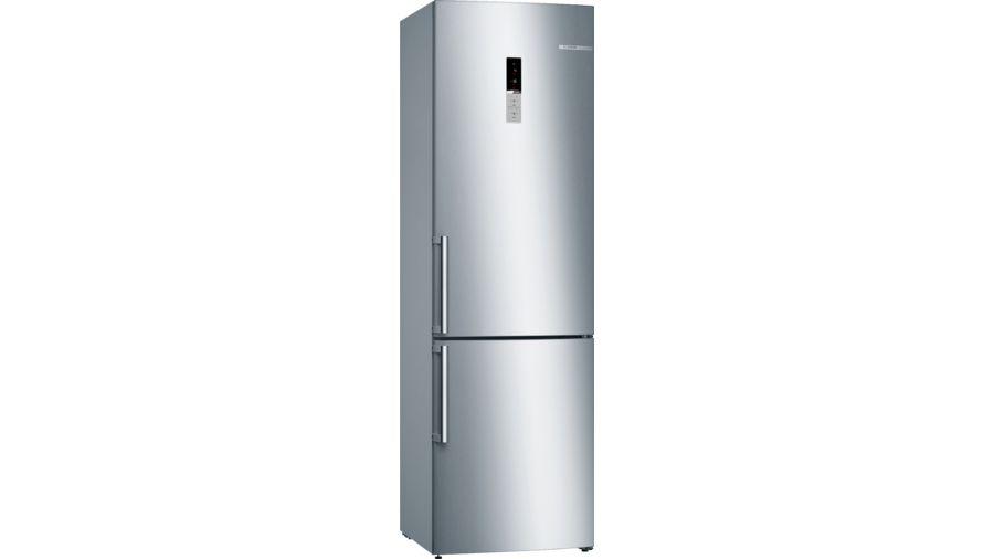 лучшая цена Холодильник BOSCH KGE39XL2OR