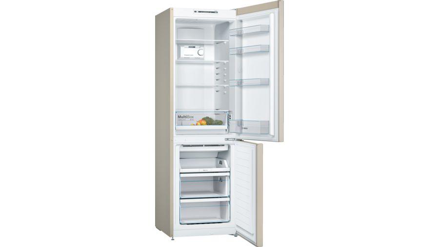 Холодильник BOSCH KGN36NK2AR bosch pcp6a5b90r