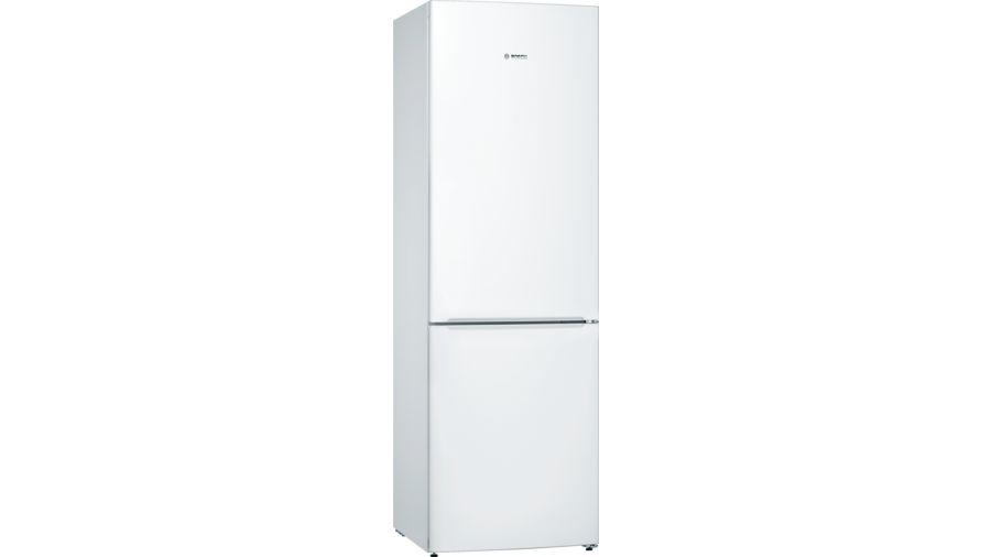 Холодильник BOSCH KGN36NW14R холодильник bosch kgn36vw2ar