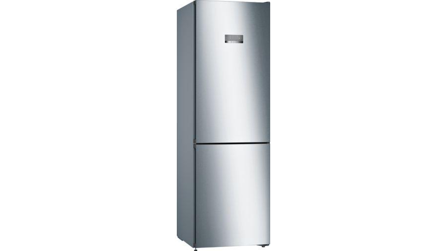Холодильник BOSCH KGN36VI21R холодильник bosch kgn36vw2ar