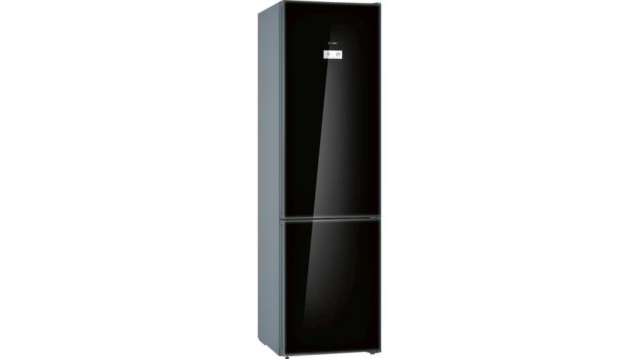 Холодильник BOSCH KGN39LB3AR автомобильный холодильник waeco tropicool tcx 35 33л