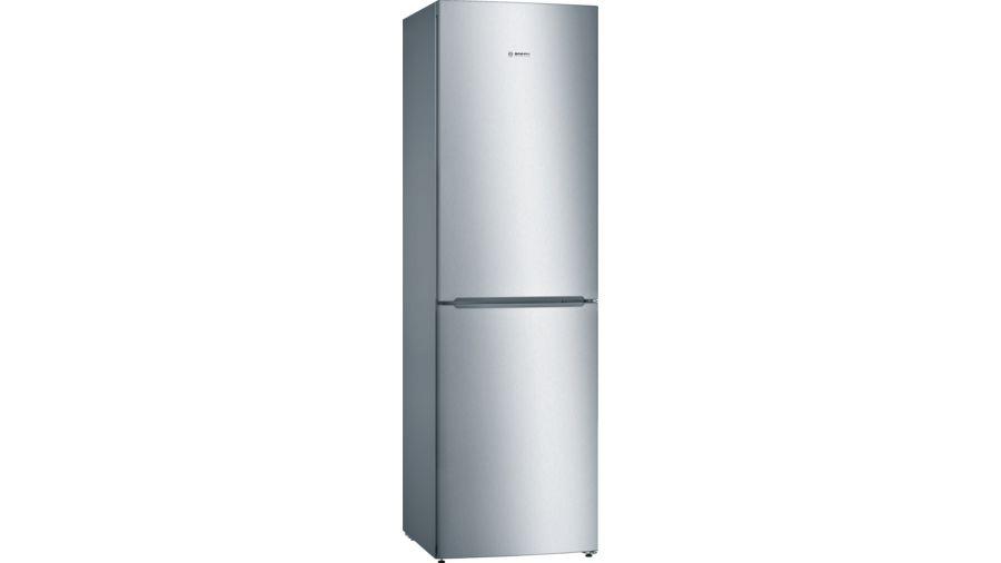 Холодильник BOSCH KGN39NL14R холодильник bosch kgn36vl21r