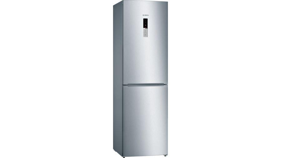 Холодильник BOSCH KGN39VL17R холодильник bosch kgn36vw2ar