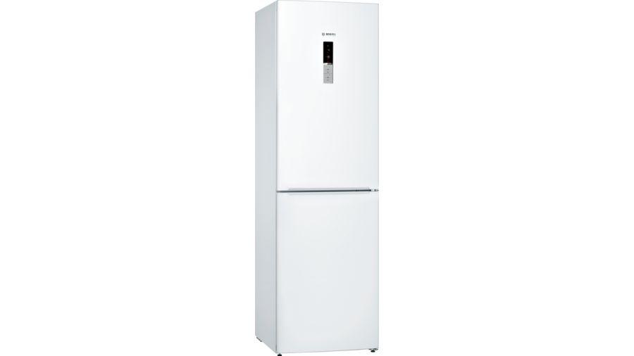 Холодильник BOSCH KGN39VW17R холодильник bosch kgn36vw2ar