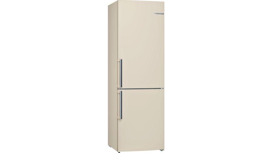 Холодильник BOSCH KGV36XK2OR